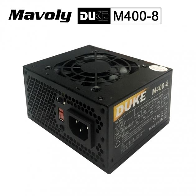 DUKE M400-8 1