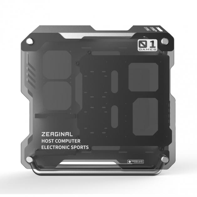 ZC-01 藍莓虛空 (銀色) 3