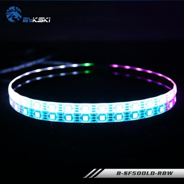 炫酷幻彩LED燈條 50CM 機箱燈條 1